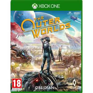 The Outer Worlds (Xbox One) @ BCC