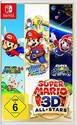 Super Mario 3D All-Stars[Nintendo Switch]