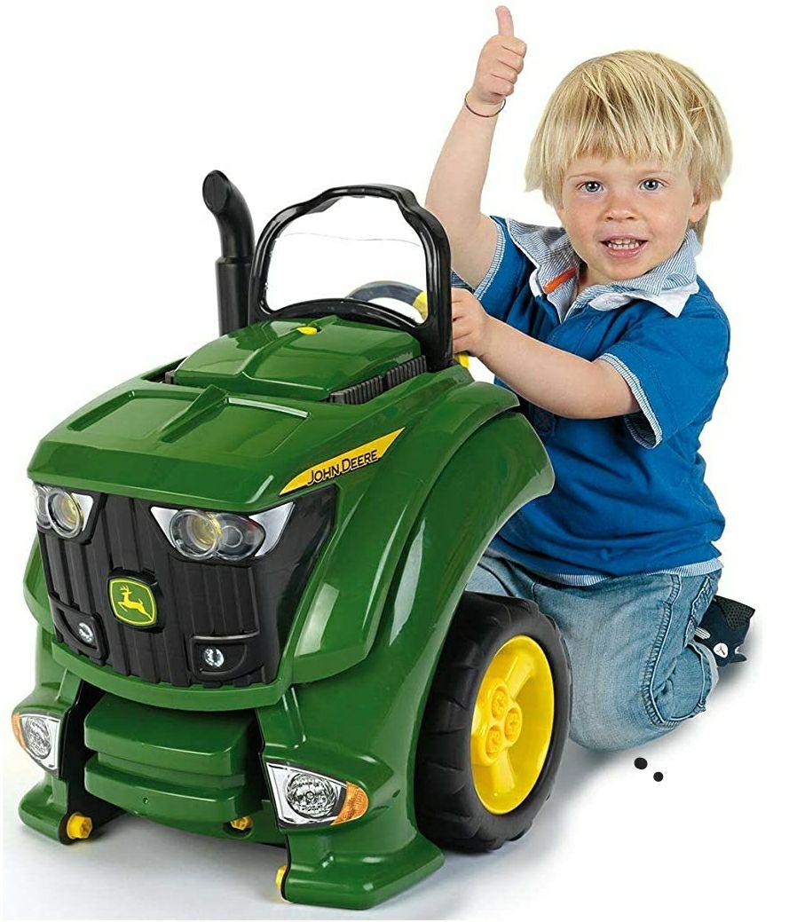 Theo Klein - John Deere tractor (56 delig)