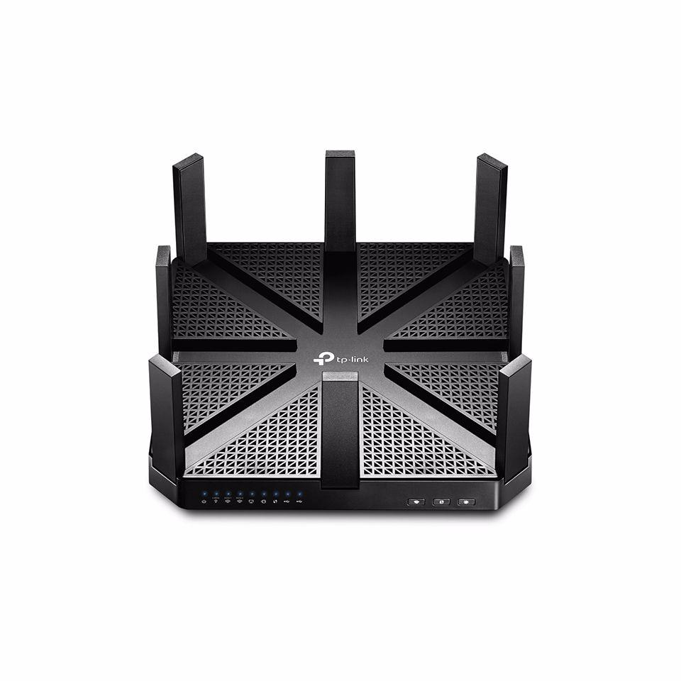 (BCC) TP-Link router Archer C5400