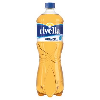 6 liter Rivella (01/2021) voor €2,99 bij Die Grenze