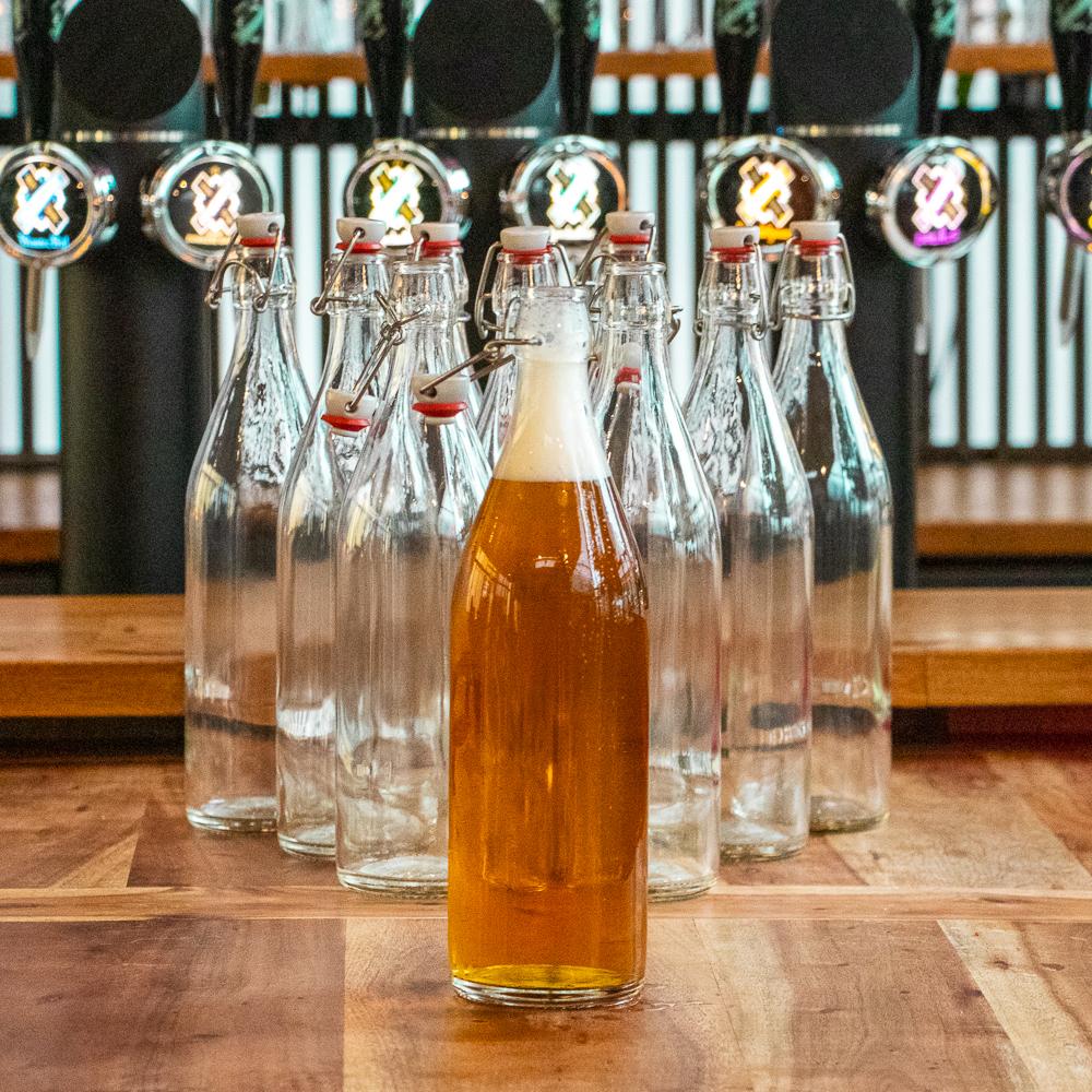 Mixdoos De Leckere (6 soorten x 4 flesjes) en andere biersets (zelf afhalen in Utrecht)