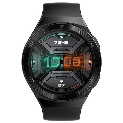 Huawei Watch GT 2e Zwart (Zwart)