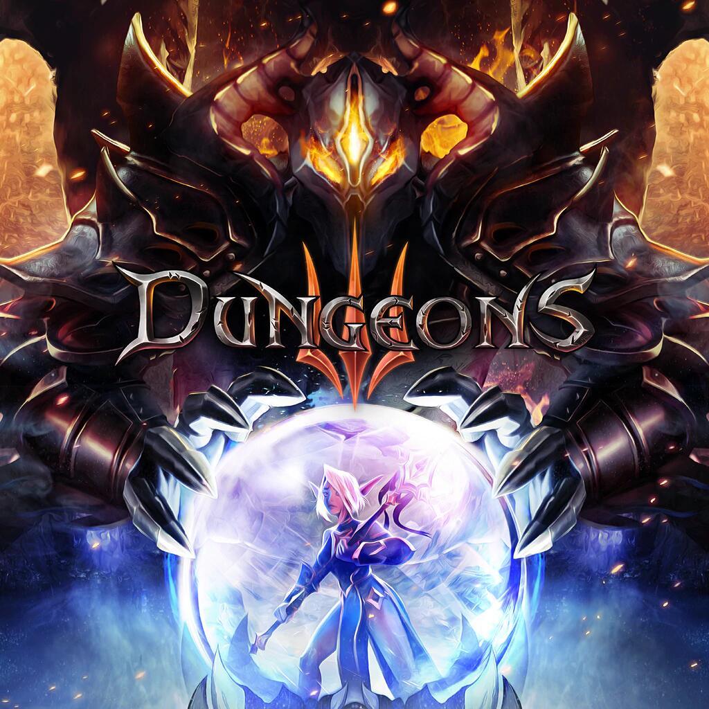 Dungeons 3 vanaf nu gratis bij Epic