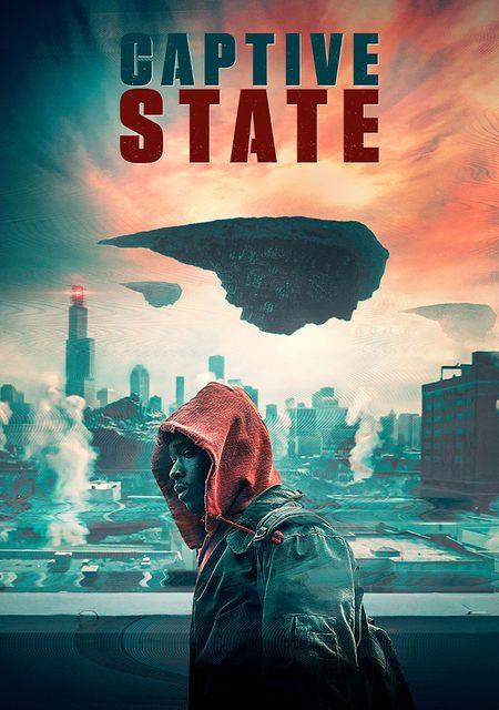 Pathé Thuis - 10 november - Captive State (gratis film)