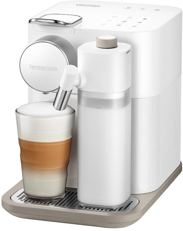 (Amazon NL) De'Longhi EN650W Nespresso Gran Lattissima