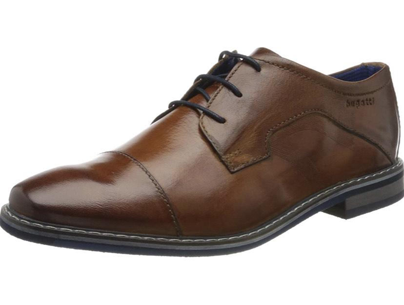 Bugatti heren schoenen