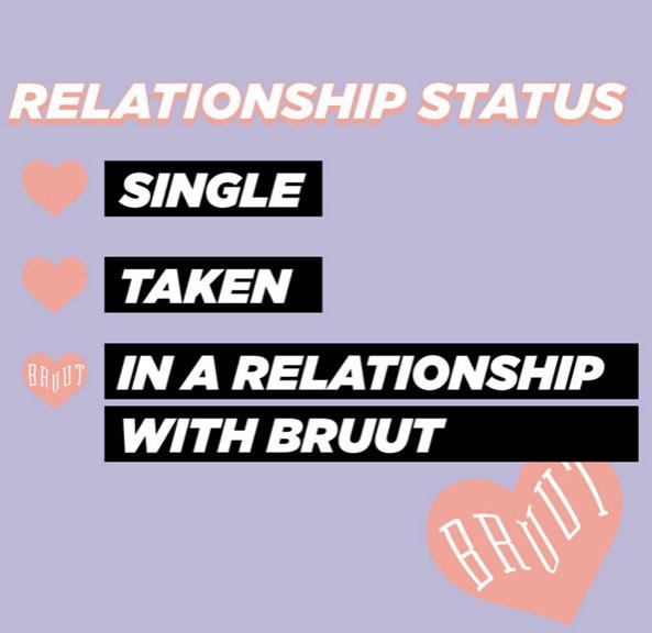 Bruut singles day sale