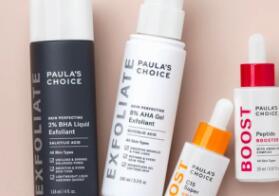 20% korting Paula's Choice Skincare