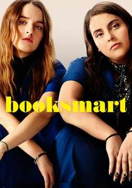 Pathé Thuis - 11 november - Booksmart (gratis film)