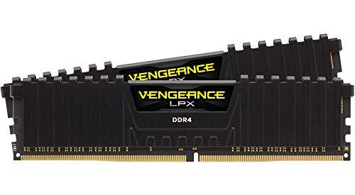 Corsair Vengeance DDR4 2x 8gb LPX CMK16GX4M2B3200C16