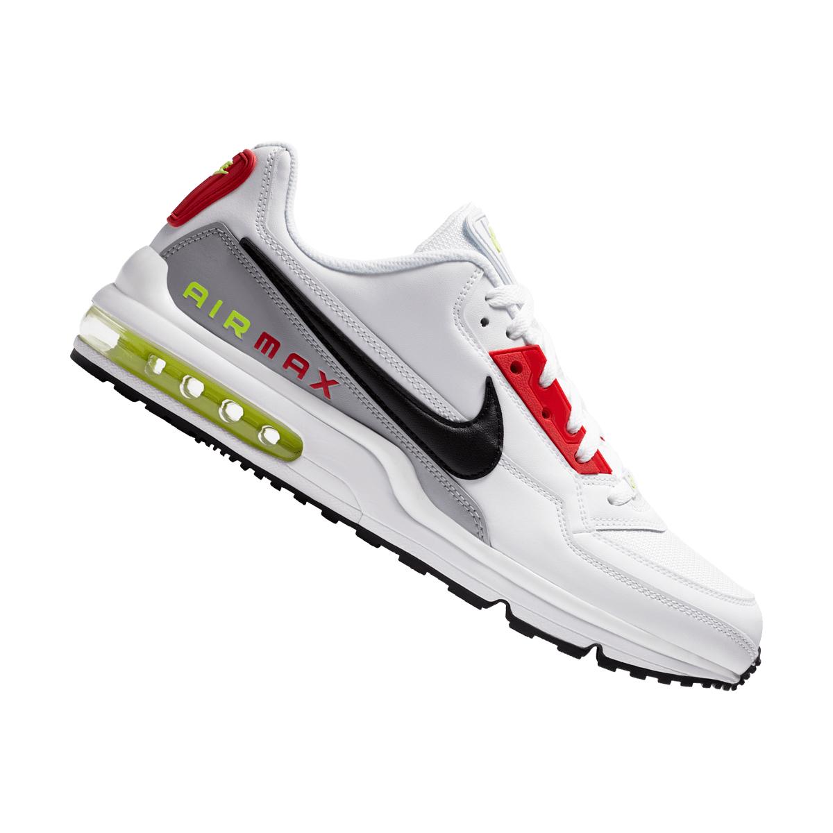Nike Air Max LTD III sneakers