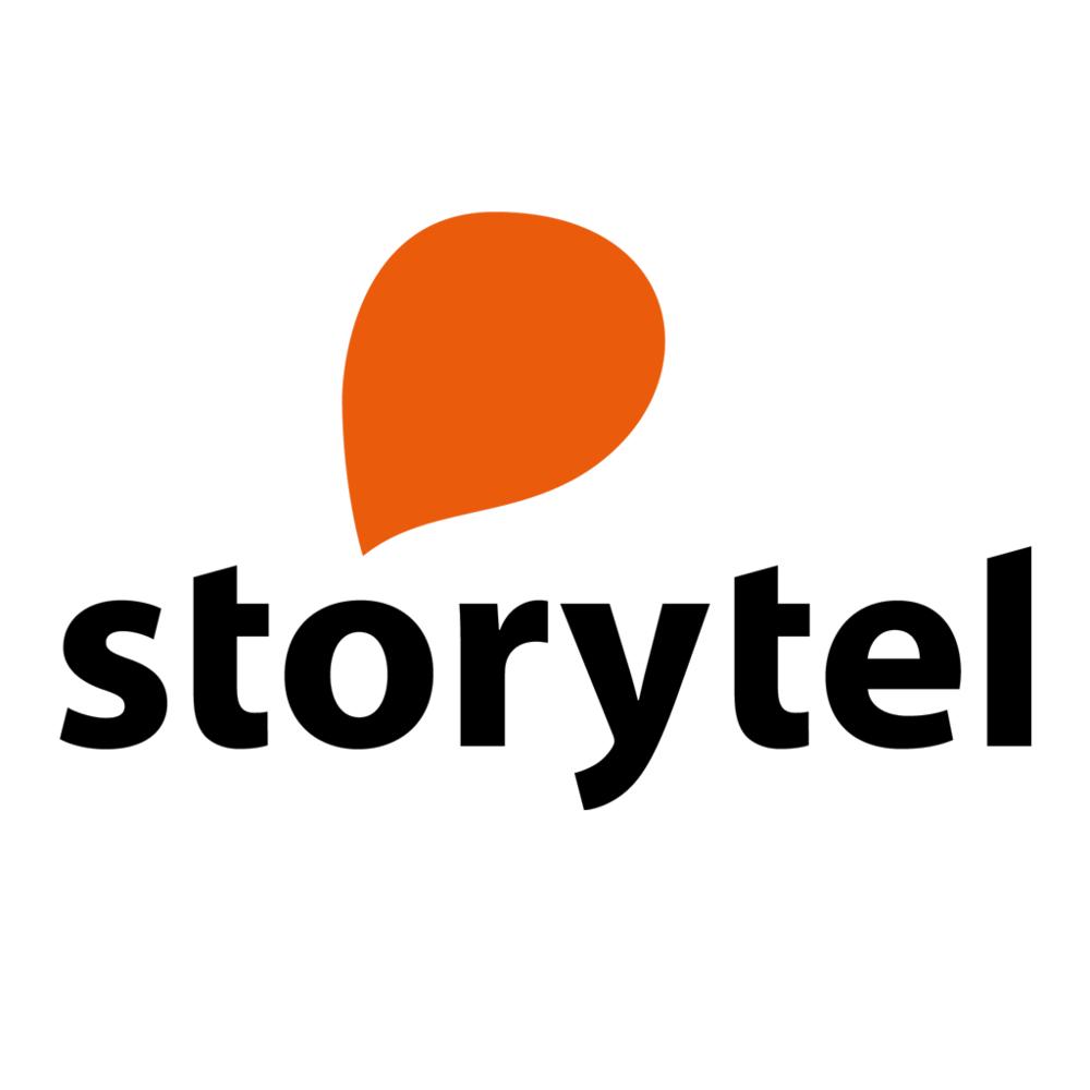 14 dagen gratis Storytel Unlimited