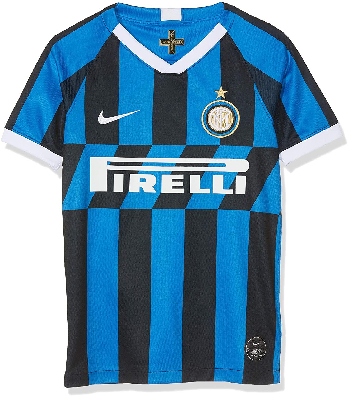 Nike Inter Milan shirt junior
