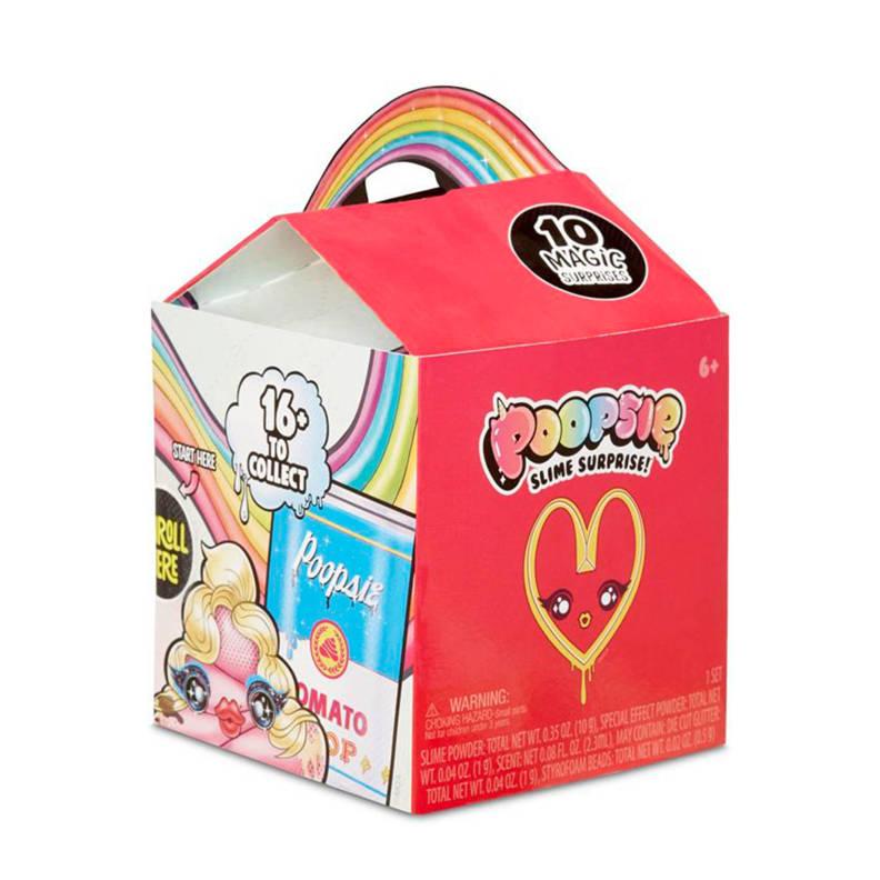 Poopsie Slime Surprise! voor maar € 2,39 (bij 2 stuks speelgoed, bij 1 stuk € 2,99)