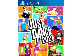 Just Dance 2021 voor de PS4