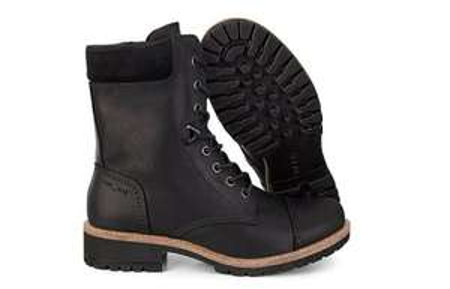 ECCO ELAINE dames laarzen