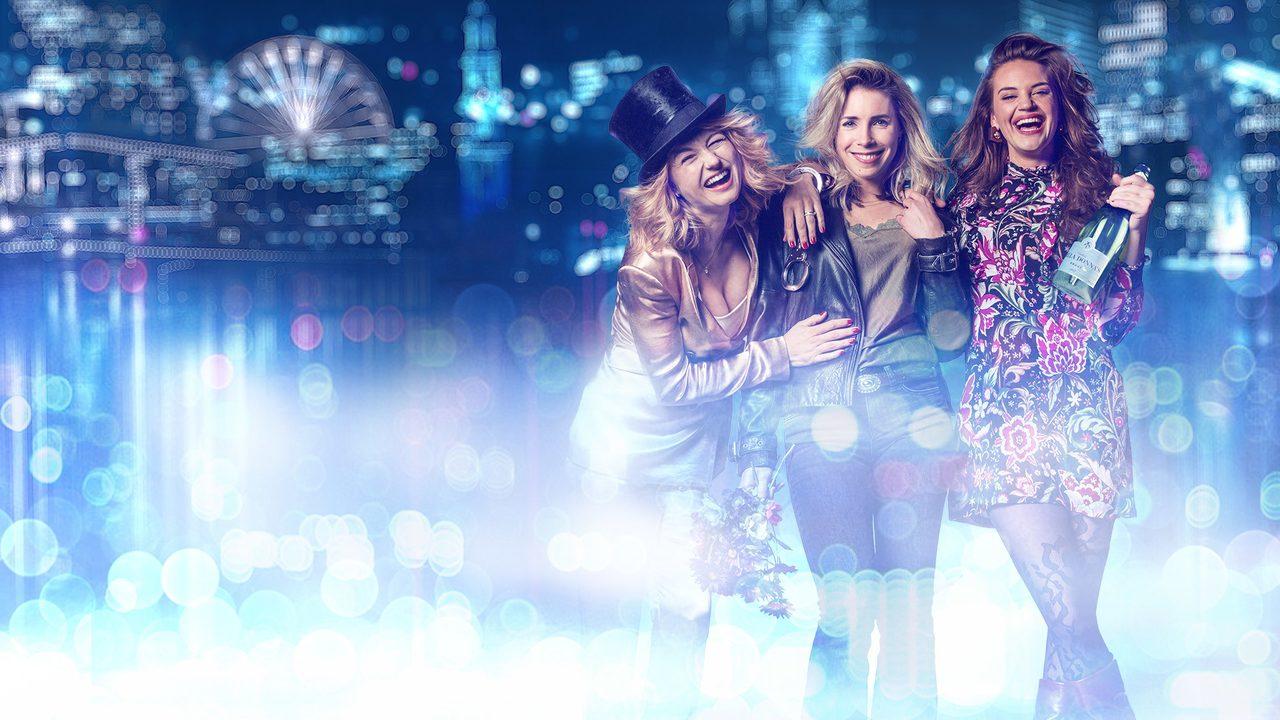 Pathé Thuis - 16 november - Bella Donna's (2017) (gratis film)