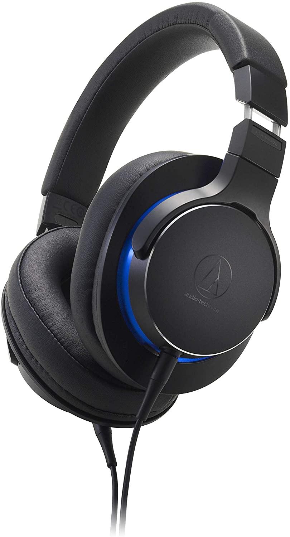 (Amazon NL) Audio-Technica ATH-MSR7b (Zwart)