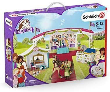 Grote Paardenshow van Schleich 42466