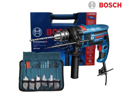 Bosch Klopboormachine | 100 Acc. | GSB 16 RE Professional | 750W