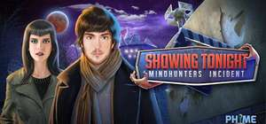 [PC] Gratis game - Showing Tonight: Mindhunters Incident - Detective/mystery game