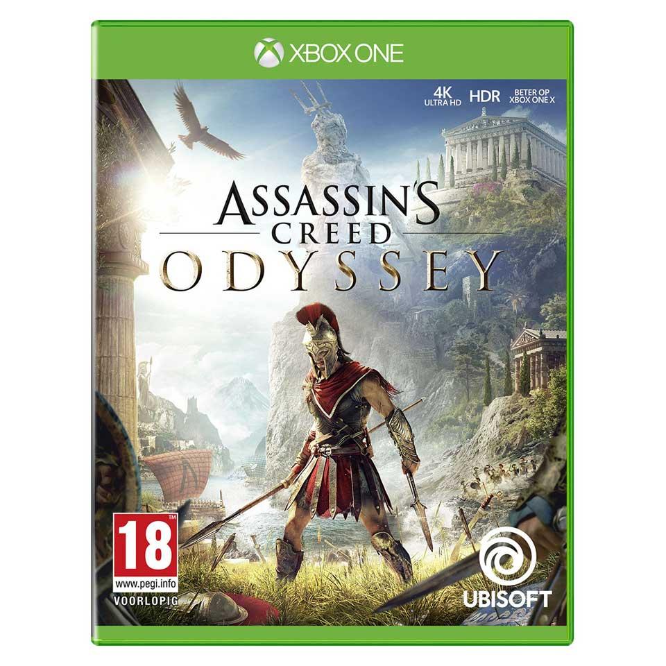 Assassins Creed: Odyssey (Xbox One) @ Intertoys (Winkels)