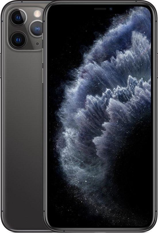 Apple iPhone 11 Pro Max 512GB Grijs