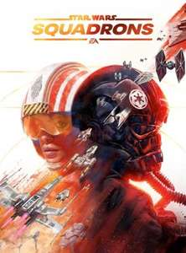 EA Star Wars: Squadrons