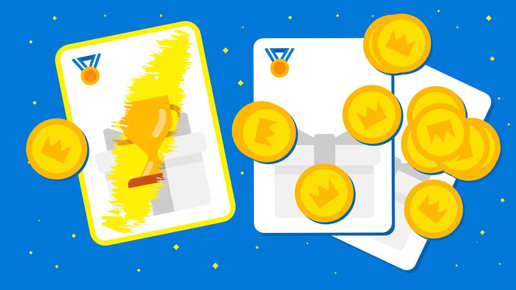 [GRATIS] 100 of 200 Microsoft Rewards-punten voor o.a. X-Box @ Microsoft