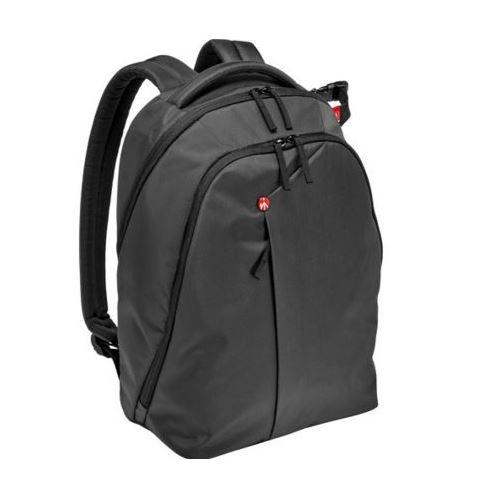 Manfrotto NX Backpack V Grijs - compacte fotografie rugzak