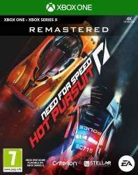Need for Speed Hot Pursuit remastered (PS4/XBOX/Switch)
