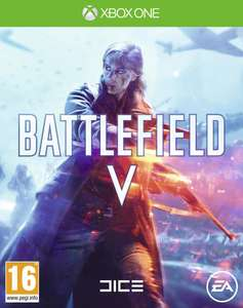 Battlefield V Xbox One/ PS4 voor €2,68