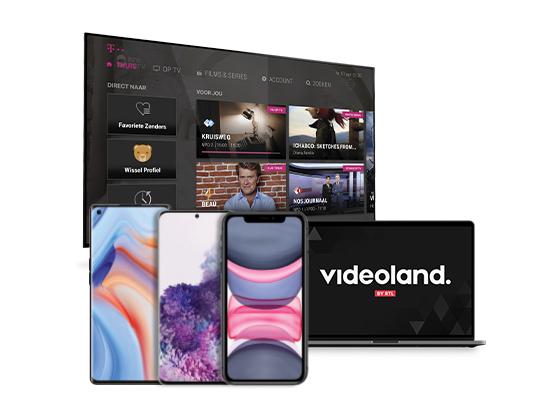 [Black Friday] T-Mobile Mobiel & Thuis