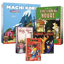 999 Games outlet sale spellenpakketten aanbieding @999games