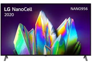 [BE] 8K LG NanoCell 55 inch TV 55NANO956LA