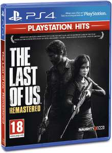 [PS4] The last of us: Remastered
