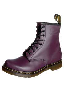 Dr Martens Smooth Purple. Maat 36 t/m 39