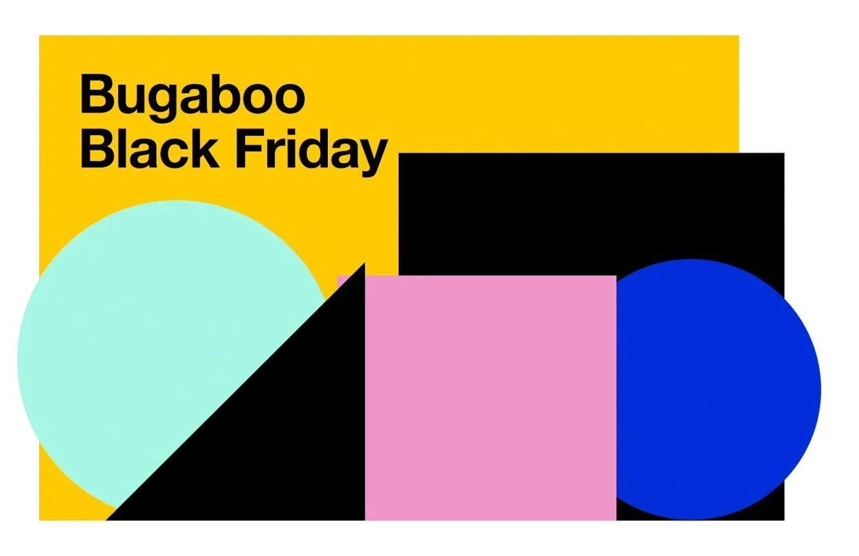 Bespaar tot 40% op Bugaboo icons