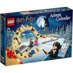 LEGO Harry Potter Adventkalender 202075981