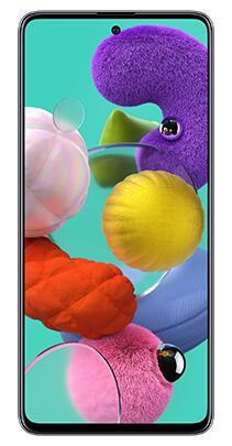 Samsung Galaxy A51 incl abb 128 mb