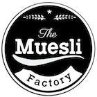 The Muesli factory 30% korting