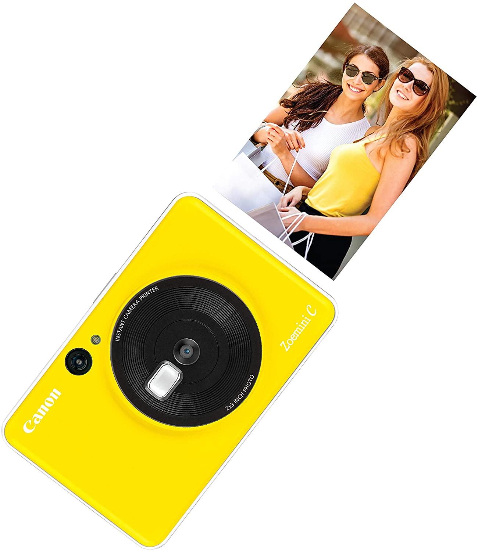 Canon Zoemini C Instant Camera