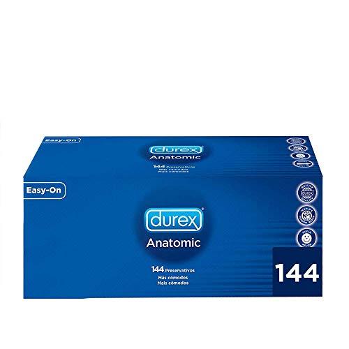 144 Durex Condoms