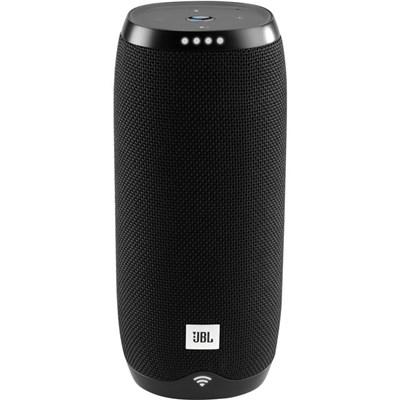 JBL Link 20 Wireless Speaker - Black