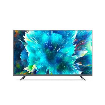 Xiaomi Mi TV 4S 43 inch 4K smart-tv