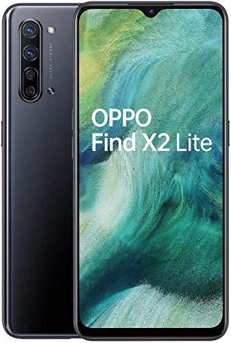 Oppo Find X2 Lite 5G - Zwart