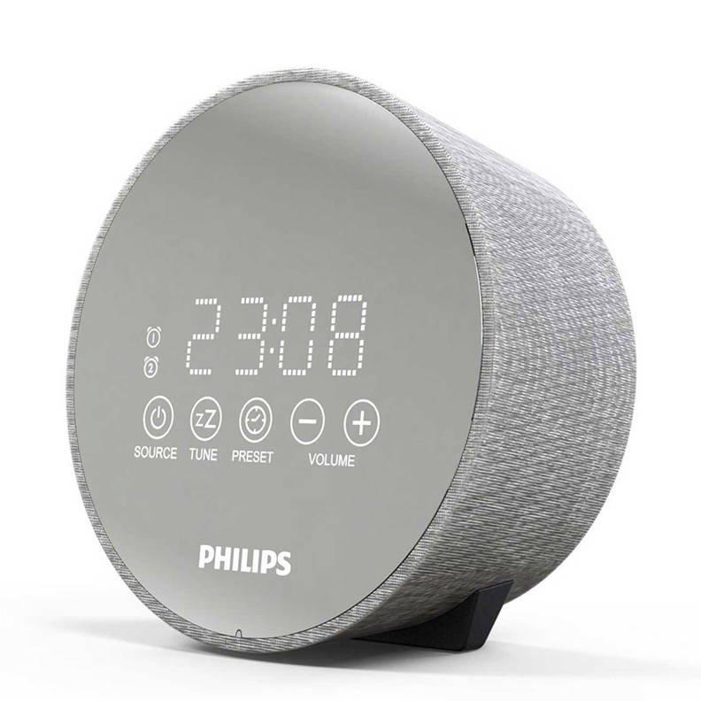 Philips TADR402/12 wekkerradio @ Amazon.nl