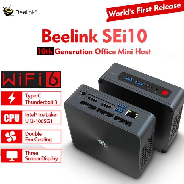 Beelink mini PC @ Aliexpress