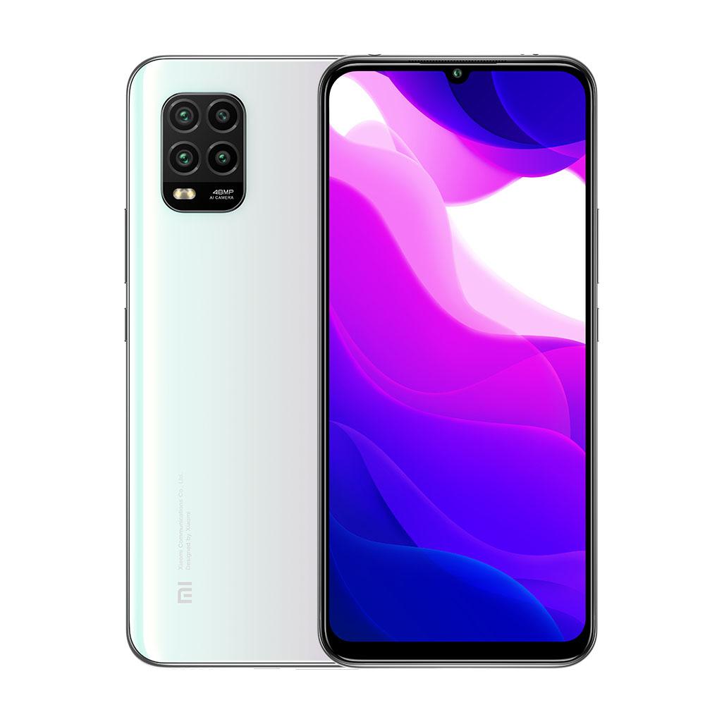Xiaomi Mi 10 Lite 5G 128GB Dual-SIM Dream White